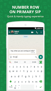 Xploree Smart Keyboard- screenshot thumbnail