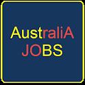 Australia Jobs icon
