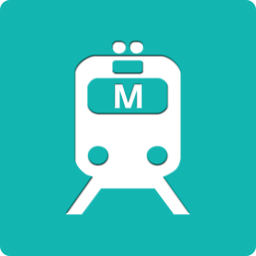 Download Taiwan Rail Map - Taipei on PC & Mac with AppKiwi APK