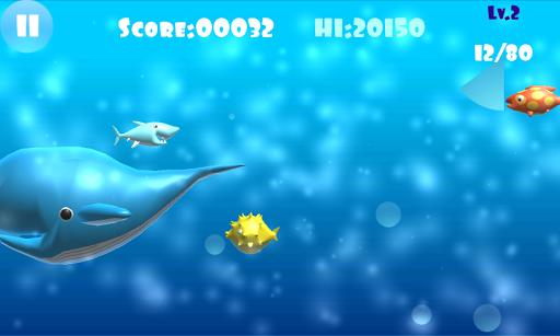 Big Shark 2.4.5 screenshots 2