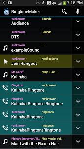 MP3 Cutter and Ringtone Maker Apk 2