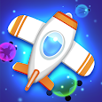 Idle Merge Plane icon