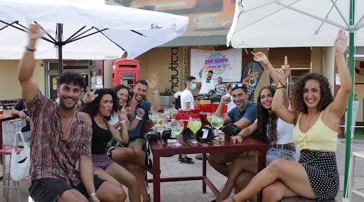 Éxito en Náutica Music Club con la esencia de Made in Ibiza