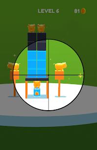 Super Sniper! MOD (Unlimited Money) 9