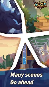 Click Chronicles 2 Mod Apk [Free Shopping] 5