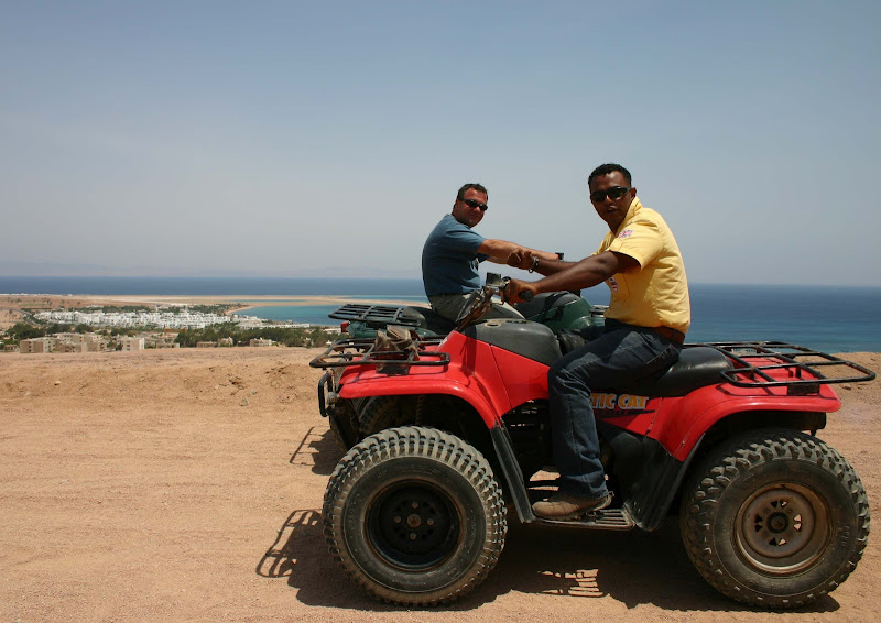 Sharm - On the Road di da_bliu