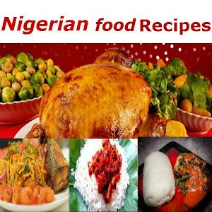 Nigerian food recipes android apps on google play nigerian food recipes forumfinder Gallery