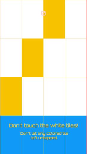 免費下載音樂APP|Super Junior Piano Tiles app開箱文|APP開箱王