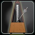 Analog Metronome icon