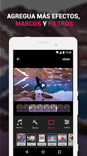 😍Efectum – Camara Lenta, Rapida y Video al Reves Screenshot