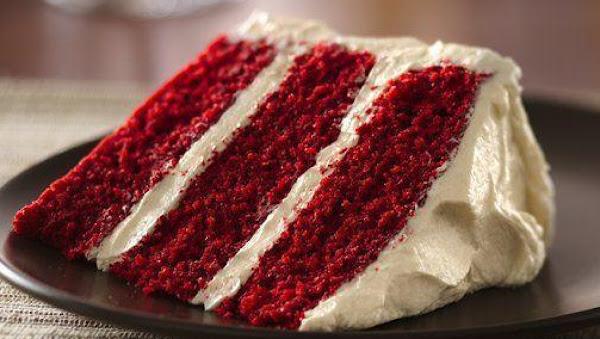 Mother's Red Velvet Cake (sallye) Recipe