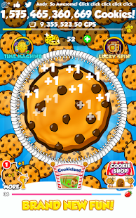 Cookie Clickers 2 - náhled