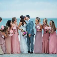 Wedding photographer Mayckon Santos (mayckonsantos). Photo of 22.11.2017