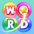 Star of Words - Word Stack icon
