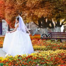 Wedding photographer Lena Koneva (Konn). Photo of 20.12.2015