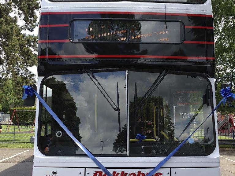 Leyland Olympian Hire Poole