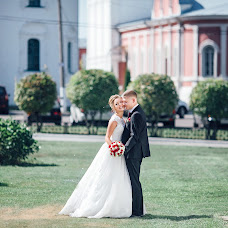 Wedding photographer Sofya Malysheva (Sofya79). Photo of 19.12.2018