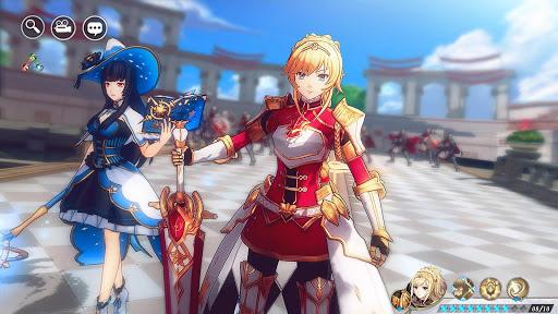 Goddess of Genesis screenshots 8