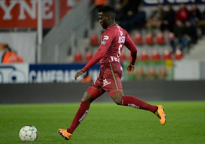 Bryan Verboom (ex-Anderlecht) tente de se relancer en Suisse malgré les blessures