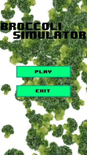 Broccoli Simulator 2015