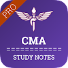 Certified Medical Assistant Study Notes Pro APK