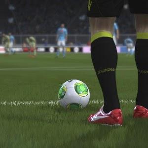Football Real Gol