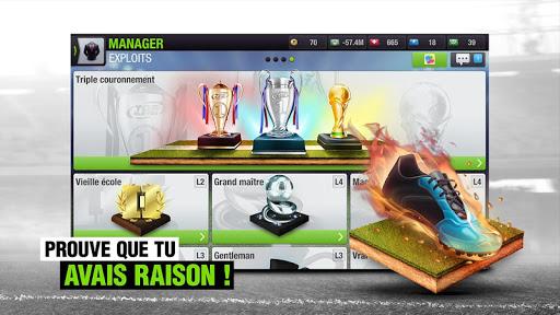 Top Eleven 2018 - Manager de Football  screenshots 6