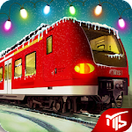 Train Driver Sim 2015 1.7 Apk