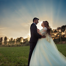 Wedding photographer Semih Orhan (fotoarteurope). Photo of 27.01.2017