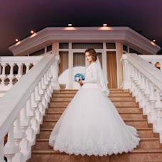 Wedding photographer Elena Strela (arrow). Photo of 07.01.2018