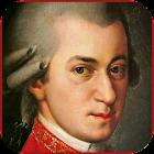 Моцарт симфония icon