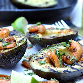 Prawn And Avocado Entree Recipes