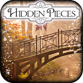 Hidden Pieces: Happy Place