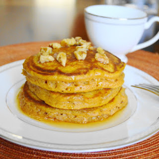 Pancakes With Egg Yolks Recipes.