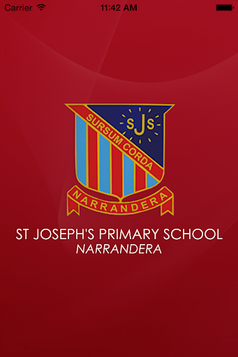 St Joseph's PS Narrandera