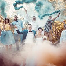 Wedding photographer Evgeniy Gudumak (Goodman). Photo of 04.12.2015
