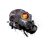 Nice Gas Mask Wallpapers