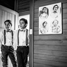 Wedding photographer Theo Martinez (theomartinez). Photo of 03.04.2017
