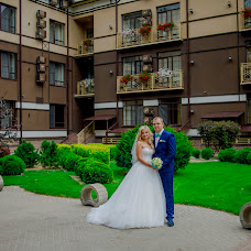 Wedding photographer Nikita Kuskov (Nikitakuskov). Photo of 23.03.2018