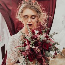 Wedding photographer Anatoliy Skirpichnikov (djfresh1983). Photo of 17.09.2017