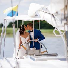 Wedding photographer Anton Trocenko (Trotsenko). Photo of 29.06.2016