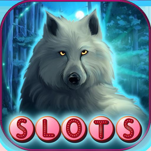 Moon Hunter Slot Machine