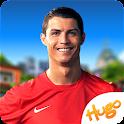 Cristiano Ronaldo: Kick'n'Run icon