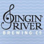 Logo for Singin' River Brewing Company