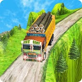 Truck Games : Real Truck Driving Simulator