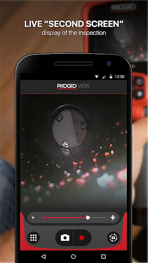 RIDGID® View