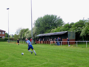 Photo: 07/05/07 v Heath Hayes (MCFL Premier Division) - contributed by Gary Spooner
