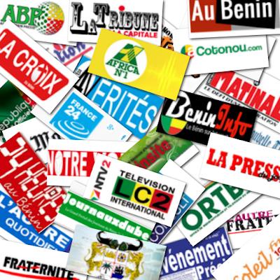 Bénin Journaux et Nouvelles