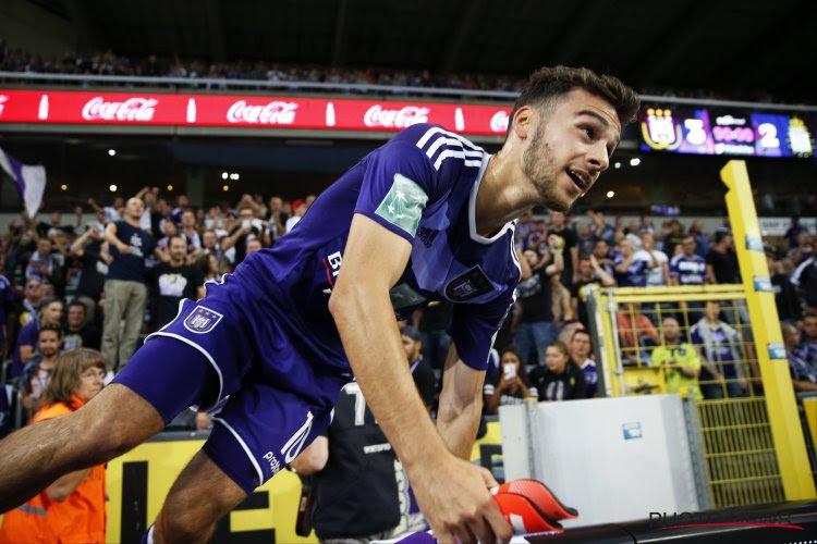 Massimo Bruno ne sera pas de la partie contre Qäbälä