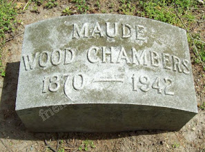 Photo: Chambers, Maude (Wood)